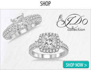 I Do Collection - Engagement Rings | ASHI
