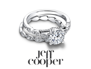 Jeff Cooper - Engagement Rings