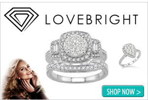 LOVEBRIGHT - Engagement Rings | ASHI