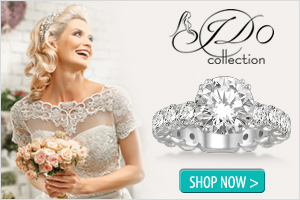 I DO Collection - Wedding Rings