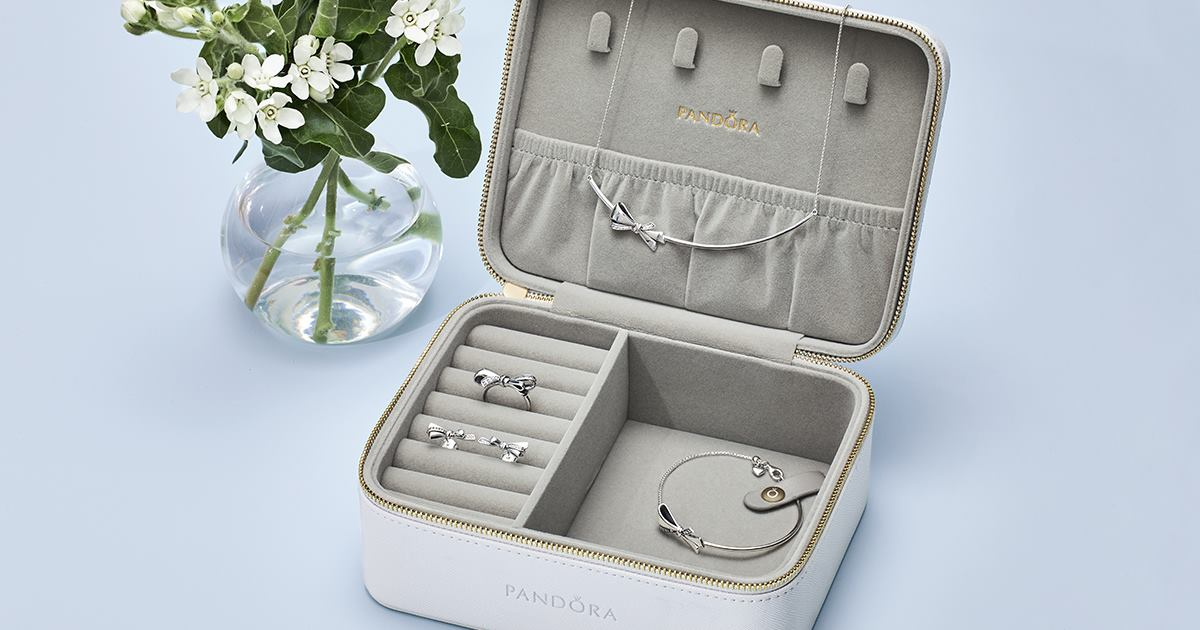 fb0c1a1da Discover our new Mother's Day Jewelry Collection at  https://www.thediamondcenter.com/shop/collections/pandora-jewelry