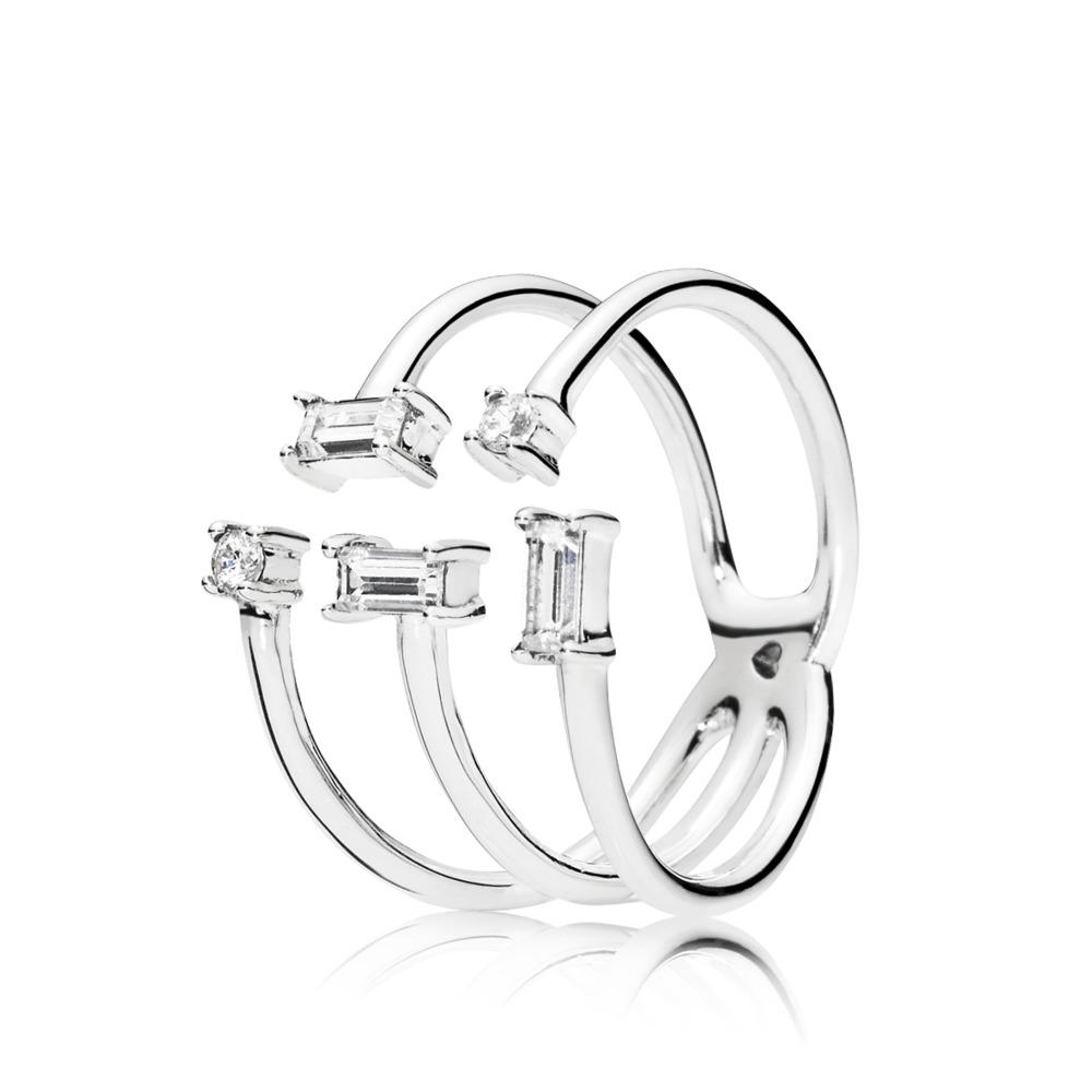 30ac2c52d PANDORA Rings — The Diamond Center: Where Wisconsin Gets Engaged