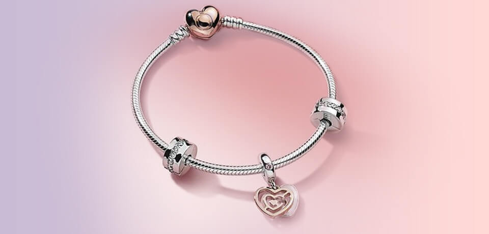 Your Authorized Pandora Jewelry Retailer in Madison & Janesville, WI