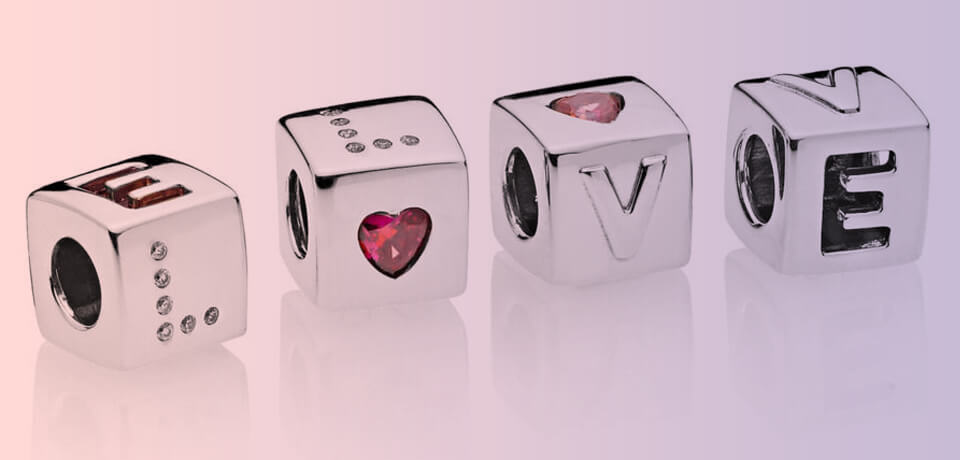 Pandora Jewelry Store In Madison Amp Janesville Wi The