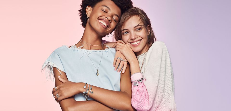 3fe18fdc219 Your Authorized Pandora Jewelry Retailer in Madison & Janesville, WI