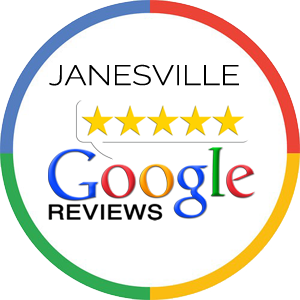 Google Reviews for Janesville Location