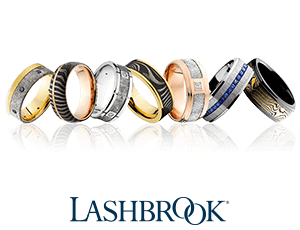 Lashbrook - Wedding Rings