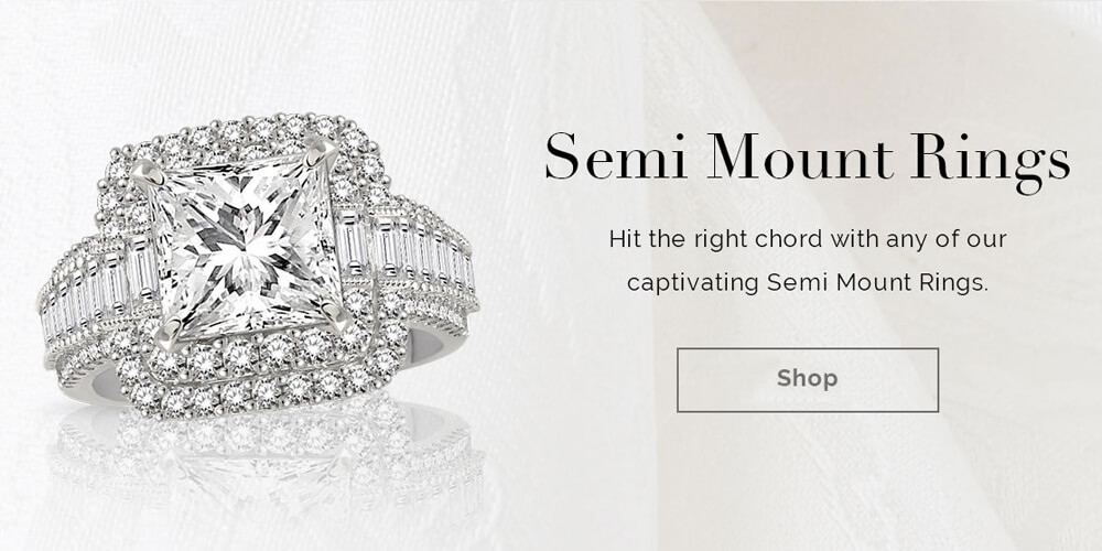 Semi Mount Rings