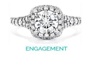 Shop Diamond Engagement Rings