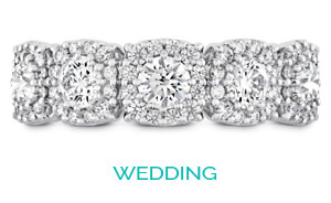 Shop Wedding Rings & Diamond Bands