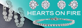 Hearts On Fire - Fine Jewelry