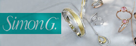 Simon G- Fine Jewelry