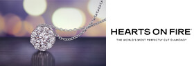 Hearts On Fire - Fine Jewelry
