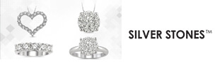 Silver Stones Collection